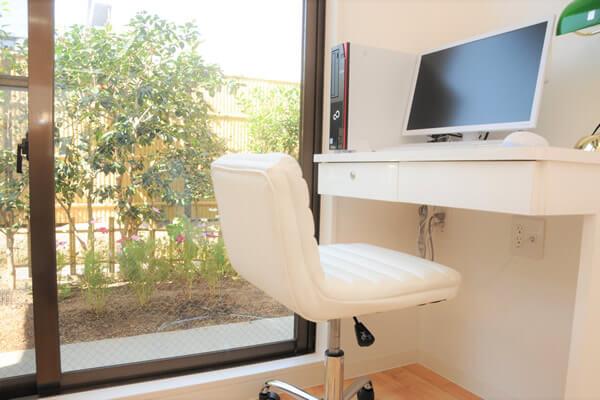 4.通って頂きやすい歯科医院を目指します
